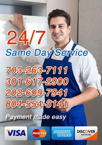Same Day Oven Repair Services